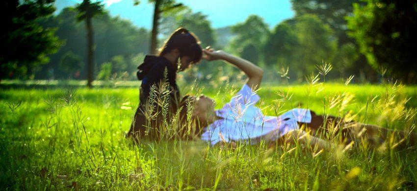 Amores en tiempos de la adolescencia